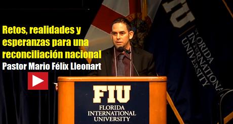 Mario F Lleonart Justicia Transicional Cuba FB
