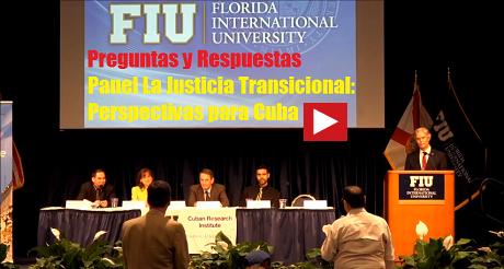 Preguntas Justicia Transicional Cuba FB