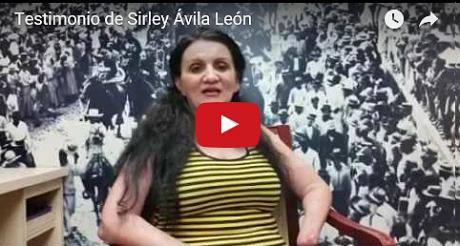 Testimonio Sirley Avila Leon