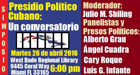 invitacion simposio presidio politico cubano
