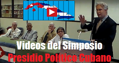 Videos Simposio Presidio Politico Cubano 238x127