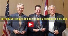 Premiados con Herencia 2017