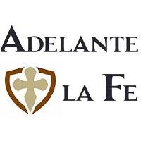 Adelante La Fe Logo