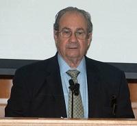 Alberto Luzarraga Autor