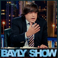 BAYLY SHOW