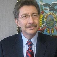 Carlos Sanchez Bersain