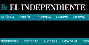 El Independiente Logo