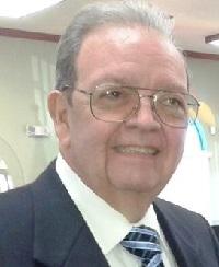 Gerardo Martinez Solanas