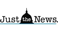 Just The News Logo
