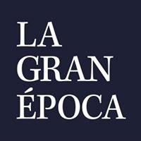 La Gran Epoca Logo