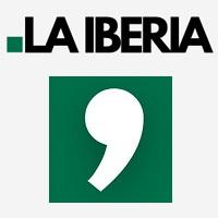 La Iberia Logo