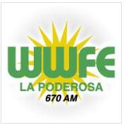 La Poderosa Logo