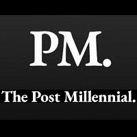 Post Milenial Logo