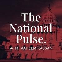 The National Pulse Logo