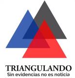 Triangulando Logo