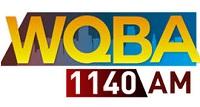 WQBA 1140 Logo