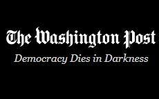 Washington Post Logo