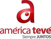 America Teve Logo
