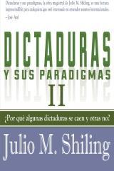 Dictaduras Y Sus Paradigmas Ii