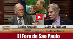 el Foro de Sao Paulo 238x127
