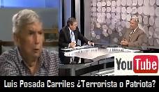 Luis Posada Carriles Terrorista Patriota