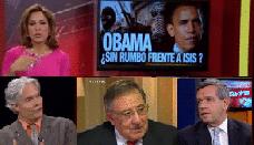 Isis Fallida Politica De Obama