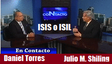 Isis O Isil