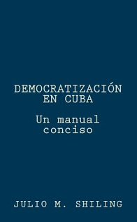 Libro Democratizacion En Cuba 196x317