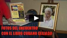 Fotos Libro Cubano Exiliado 230x130