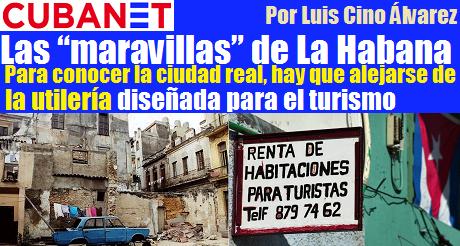 Maravillas De La Habana