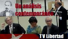 Marti Analisis Contenporaneo