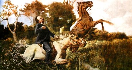 José Martí y su Anticipación a la Muerte - Patria de Martí