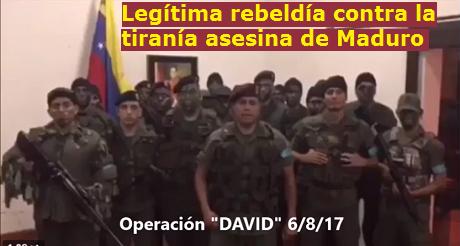 Operacion David