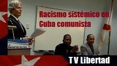 Racismo Sistemico En Cuba Comunista