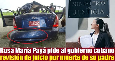 Revision Juicio Muerte De Paya