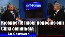 Riesgos De Negocios Con Cuba
