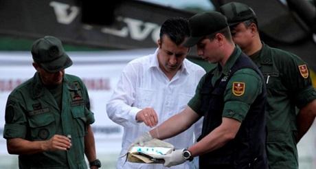 Resultado de imagen para narcotrafico en venezuela