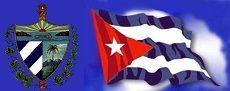 Cuba Escudo Bandera