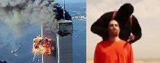 Islamismo Radical Torres Gemelas 2