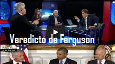 Veredicto De Ferguson