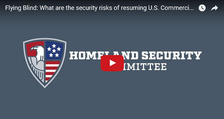Video Home Security Committee