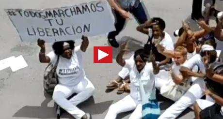 61 Domingo Represivo TodosMarchamos