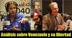 Actualidad Radio 1040 Venezuela 238x127