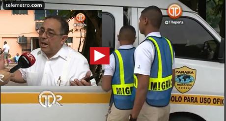 Caritas denuncia persecucion de Cubanos