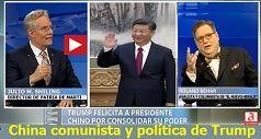 China Comunista Y La Poltica De Trump 238x127
