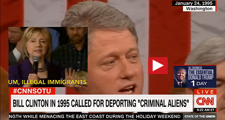 Clintons Wall Criminal Immigrants FB