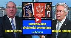 Constituyente dictatorial venezolana