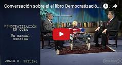 Conversando con Albertini libro democratizacion en Cuba 238x127