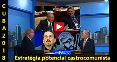 Cuba 2018 Estrategia castrocomunista 238x127