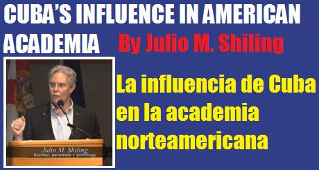 Cuba  influence American Academy